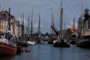 Copenhagen Harbour