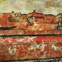 Forbidden City Rooftops