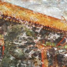 Forbidden City Lion