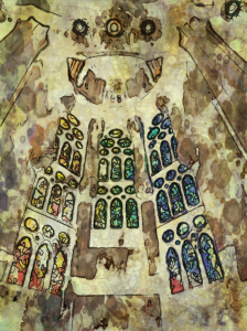 Stained Glass v3