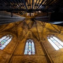 La Seu Cathedral, Barcelona