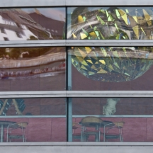 Reflections At The Opera House