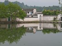 Hongcun Village - 01