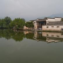 Hongcun Village - 02