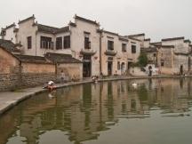 Hongcun Village - 07
