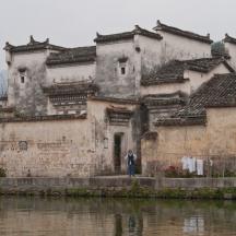 Hongcun Village - 08