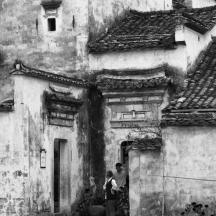 Hongcun Village - 09