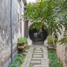 Hongcun Village - 14
