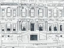 Çırağan Palace Hotel