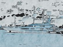 Yacht Egeria