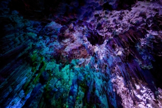 Silver Cave - 01