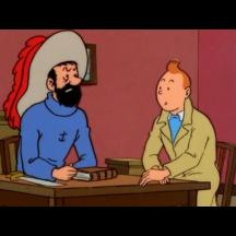 Tintin - 01