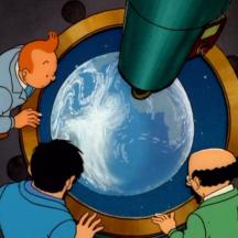 Tintin - 09