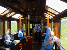 Music in the Observation Coach