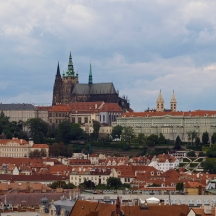 St Vitus' Cathedral and Royal Castle