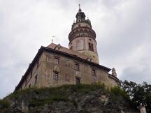 Cesky Krumlov Castle - 3