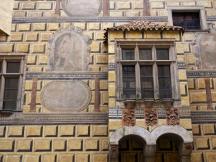 Cesky Krumlov Castle - 7