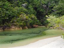 Abel Tasman Park - 15 of 16