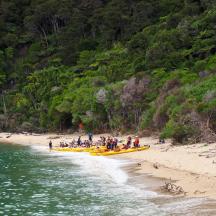 Abel Tasman Park - 6 of 16