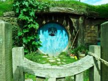 Hobbiton - 01