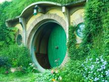 Hobbiton - 11