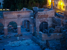 Rome by Night - 7 of 9
