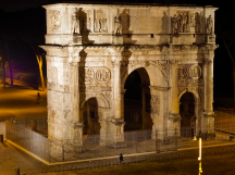 Rome by Night - 9 of 9