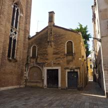 Church in the Corner