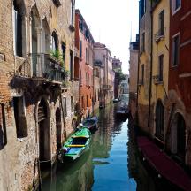 Boats and Backdoors